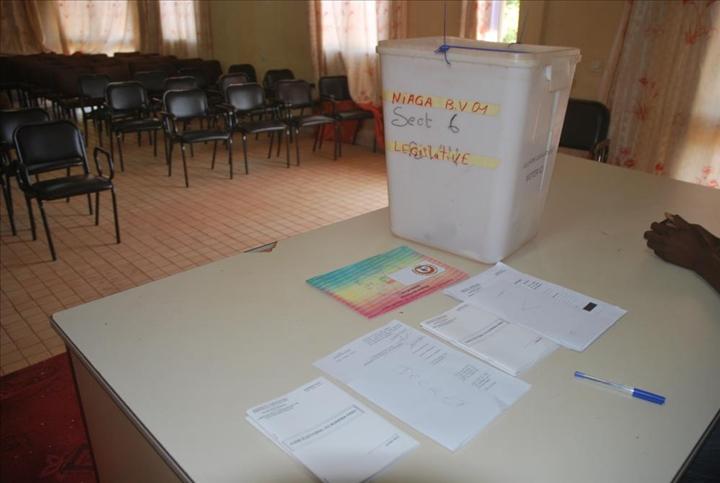 Liste Des  Secteurs De La Ville De Ouagadougou