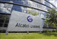 Alcatel-Lucent,