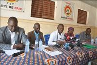 Burkina-Politique-Opposition