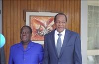 Abidjan: