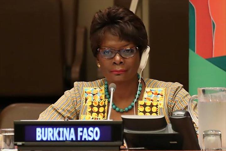 Les Premières Dames d'Afrique échangent à New York sur