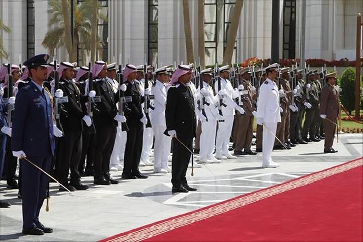 palais arabie saoudite