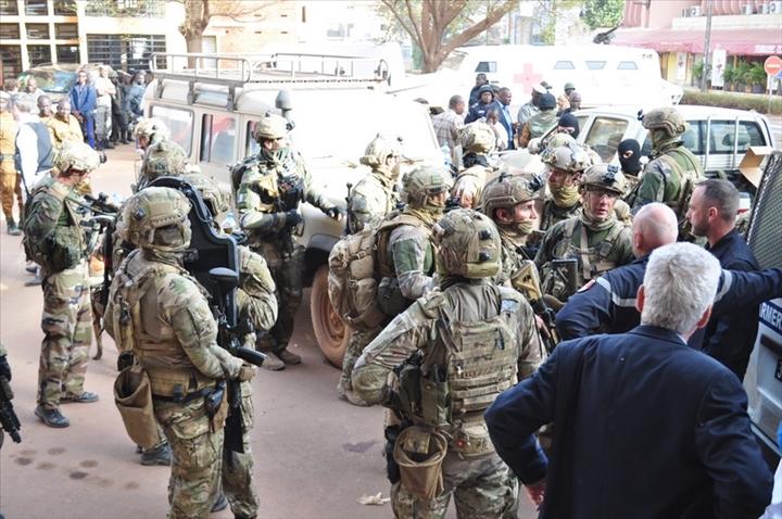 attaque terroriste ouagadougou 14 heures d assaut aouaga com rh news aouaga com
