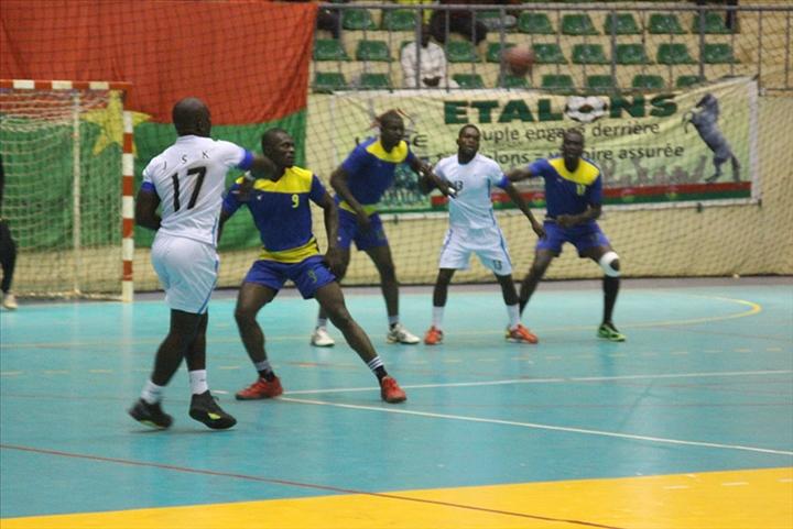 Al ahly hommes et primero dames remportent le 38e championnat d afrique des clubs champions - Coupe d afrique handball ...