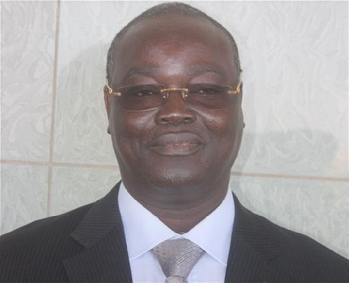 DR  Lené Sebgo, ministre de la Santé
