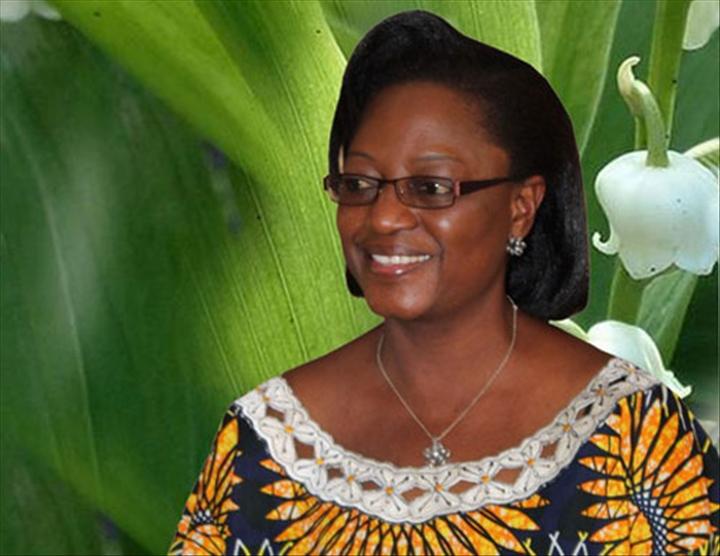 Pasteur Hortense Karambiri : « Etre Pasteur au même titre que mon