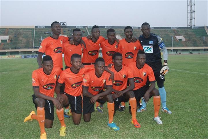L`équipe