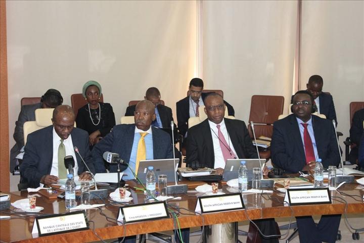 Rencontre africaine au canada