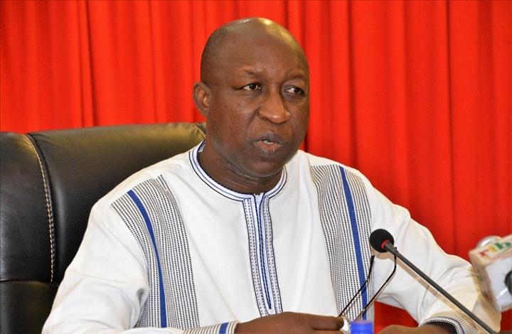 Transporteurs Routiers Du Burkina Annulation Du Preavis D Arret De